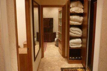 1-комн. квартира, 33 кв.м. на 4 человека, Краснореченская улица, 181А, Хабаровск - Фотография 2