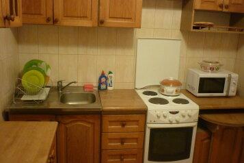 1-комн. квартира, 33 кв.м. на 4 человека, Краснореченская улица, 181А, Хабаровск - Фотография 3