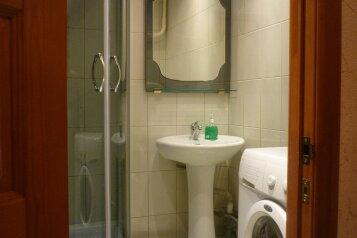 1-комн. квартира, 33 кв.м. на 4 человека, Краснореченская улица, 181А, Хабаровск - Фотография 4