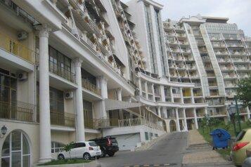 2-комн. квартира, 120 кв.м. на 6 человек, улица Гагаринское Плато, Одесса - Фотография 1