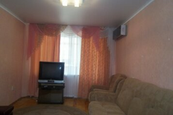 1-комн. квартира, 34 кв.м. на 3 человека, улица Дзержинского, 62, Центральный округ, Курск - Фотография 2