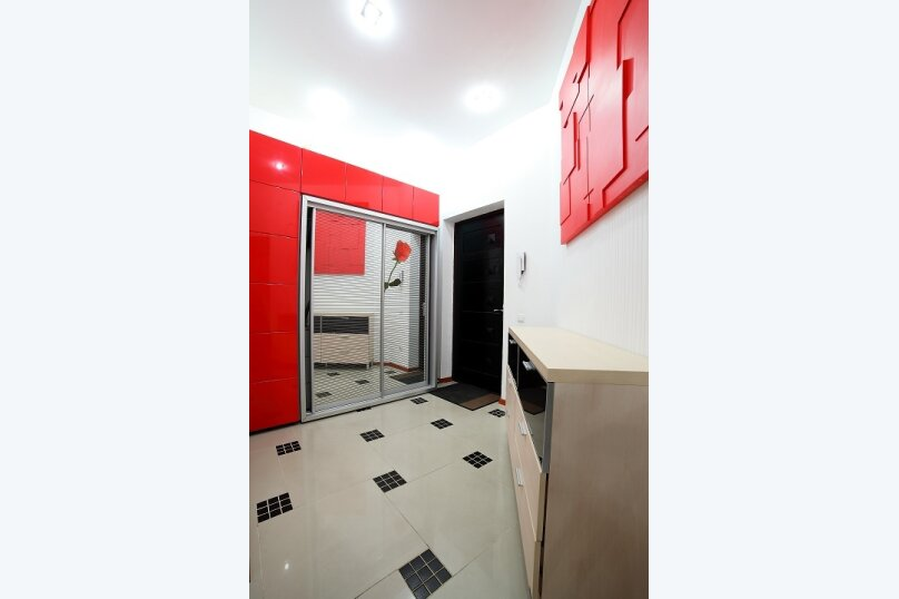 1-комн. квартира, 54 кв.м. на 3 человека, Генуэзская улица, 36, Одесса - Фотография 7