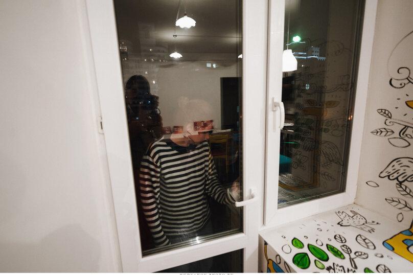 """Хостел """"На Горького 65"""", улица Горького, 65 на 7 номеров - Фотография 56"""