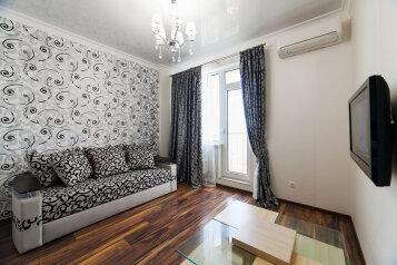 3-комн. квартира, 65 кв.м. на 6 человек, улица Гагаринское Плато, Одесса - Фотография 3