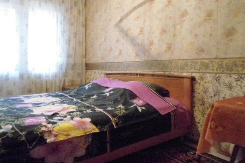 3-комн. квартира, 70 кв.м. на 9 человек, Степная улица, 37, Энгельс - Фотография 5