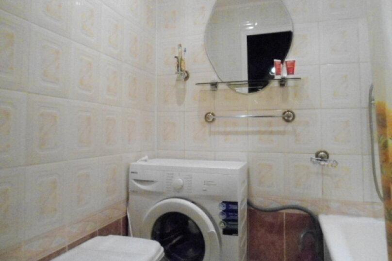 3-комн. квартира, 70 кв.м. на 9 человек, Степная улица, 37, Энгельс - Фотография 6
