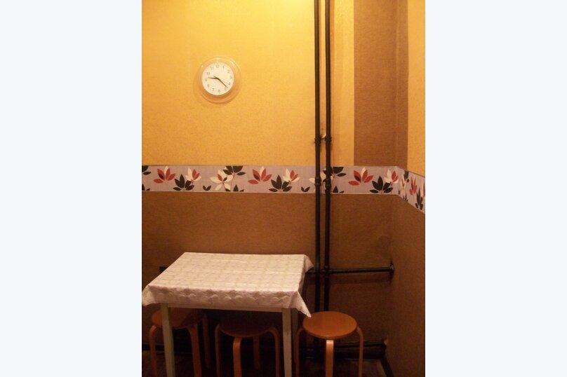 2-комн. квартира, 54 кв.м. на 6 человек, улица Гоголя, 30, Петрозаводск - Фотография 5