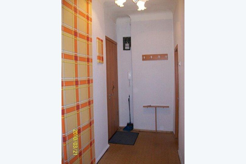 2-комн. квартира, 54 кв.м. на 6 человек, улица Гоголя, 30, Петрозаводск - Фотография 9