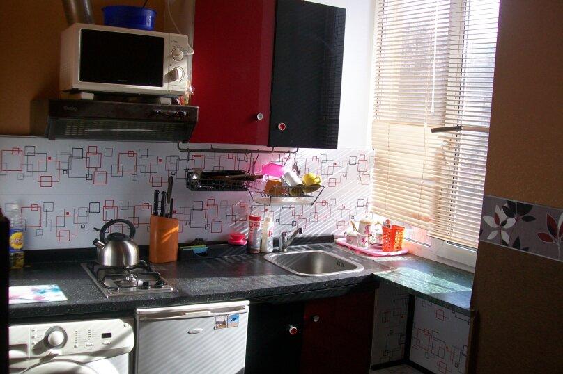 2-комн. квартира, 54 кв.м. на 6 человек, улица Гоголя, 30, Петрозаводск - Фотография 10