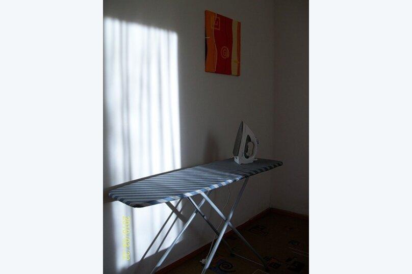 2-комн. квартира, 54 кв.м. на 6 человек, улица Гоголя, 30, Петрозаводск - Фотография 13