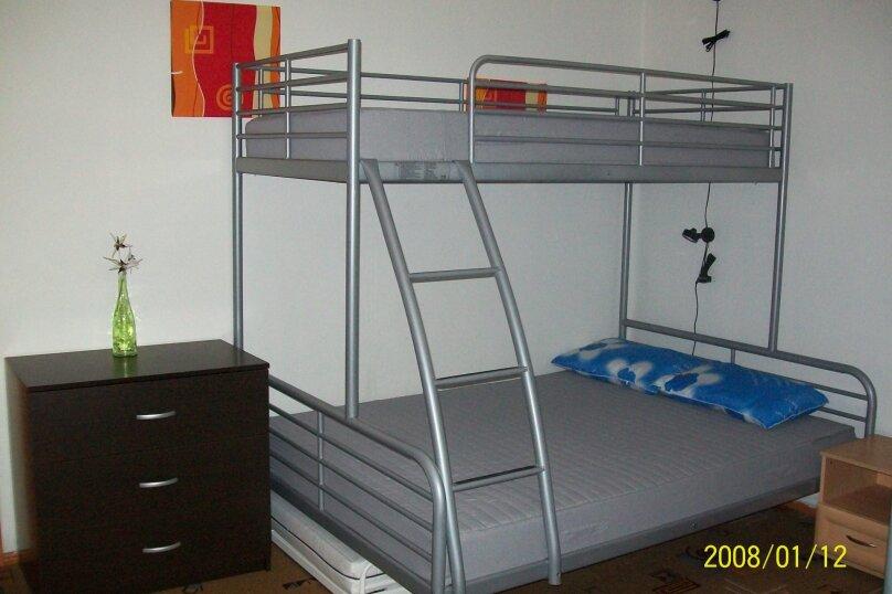 2-комн. квартира, 54 кв.м. на 6 человек, улица Гоголя, 30, Петрозаводск - Фотография 14