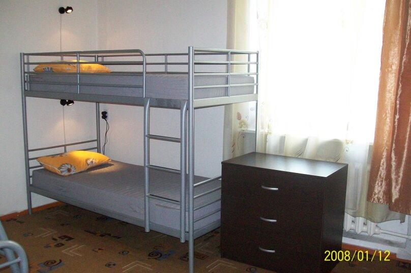 2-комн. квартира, 54 кв.м. на 6 человек, улица Гоголя, 30, Петрозаводск - Фотография 15