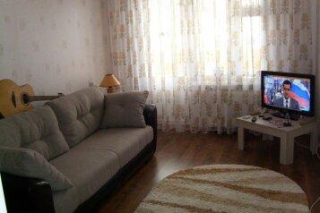 1-комн. квартира, 36 кв.м. на 2 человека, улица Кунгурцева, 17, Индустриальный район, Ижевск - Фотография 1
