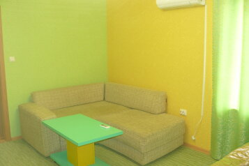 Отдельный новый дом, 70 кв.м. на 7 человек, 2 спальни, улица Чапаева, 39, Ейск - Фотография 3