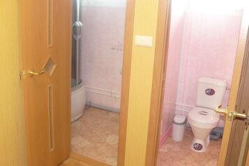 Отдельный новый дом, 70 кв.м. на 7 человек, 2 спальни, улица Чапаева, 39, Ейск - Фотография 4