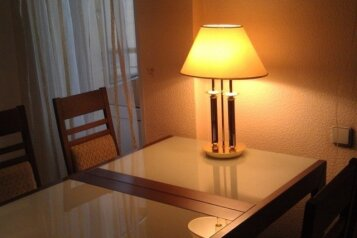 1-комн. квартира, 40 кв.м. на 2 человека, улица Робеспьера, 34, Железнодорожный район, Красноярск - Фотография 1