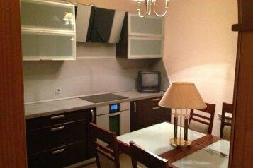 1-комн. квартира, 40 кв.м. на 2 человека, улица Робеспьера, 34, Железнодорожный район, Красноярск - Фотография 2