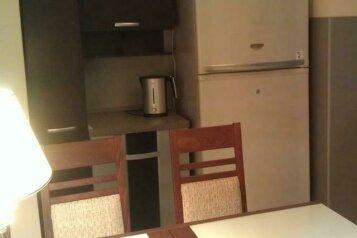 1-комн. квартира, 40 кв.м. на 2 человека, улица Робеспьера, 34, Железнодорожный район, Красноярск - Фотография 3
