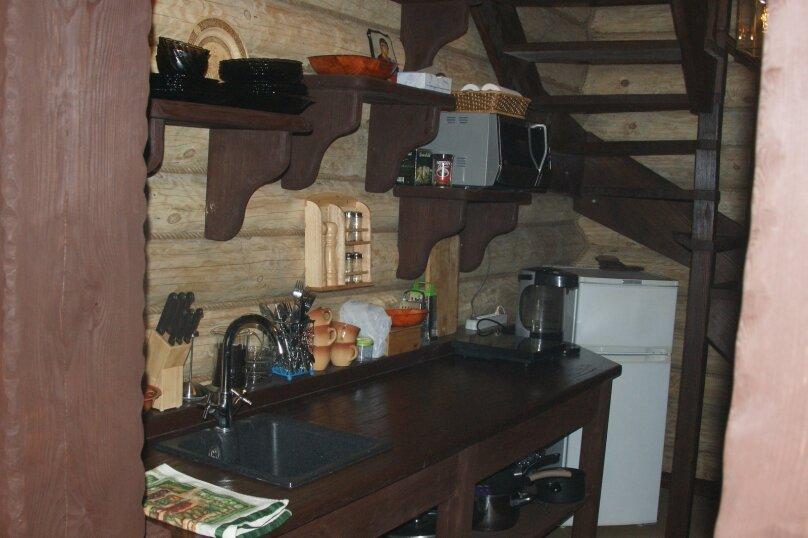Гостевой дом на 8 человек, 4 спальни, улица Коровники, 48, Суздаль - Фотография 11