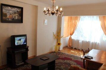 2-комн. квартира, 46 кв.м. на 4 человека, улица Тухачевского, Кемерово - Фотография 2