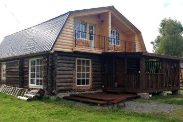 Большой гостевой дом, 140 кв.м. на 23 человека, 5 спален, деревня Лахта, Петрозаводск - Фотография 2