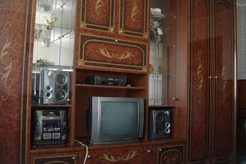 2-комн. квартира, 56 кв.м. на 6 человек, бульвар Гагарина, 66, Мотовилихинский район, Пермь - Фотография 4