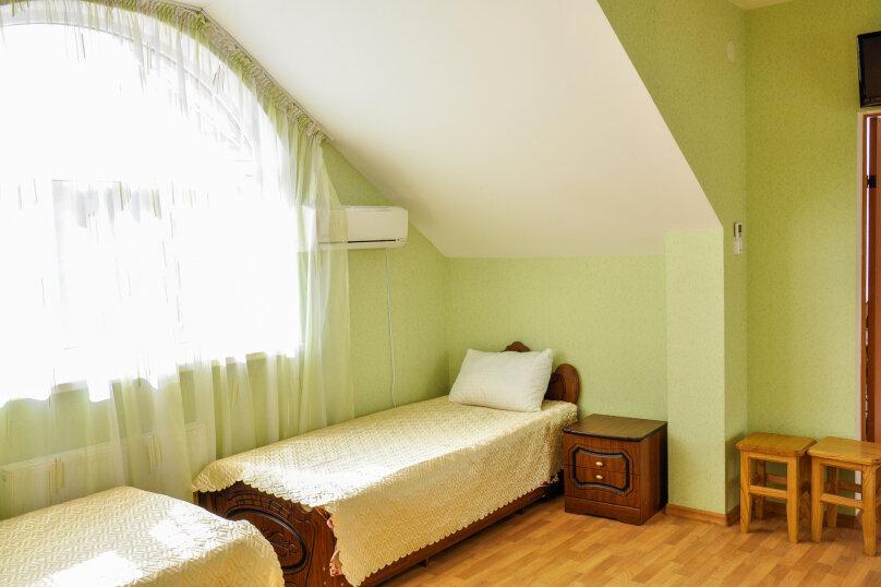 Гостевой дом, Общинная улица, 50 на 13 комнат - Фотография 40