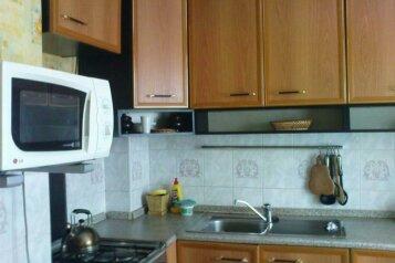 2-комн. квартира, 51 кв.м. на 4 человека, Комсомольская улица, 65, Тюмень - Фотография 3