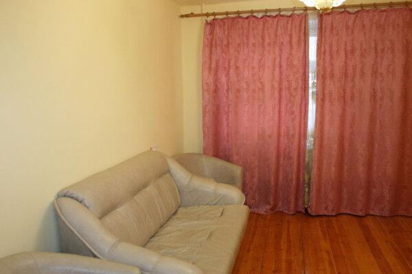 1-комн. квартира, 34 кв.м. на 3 человека