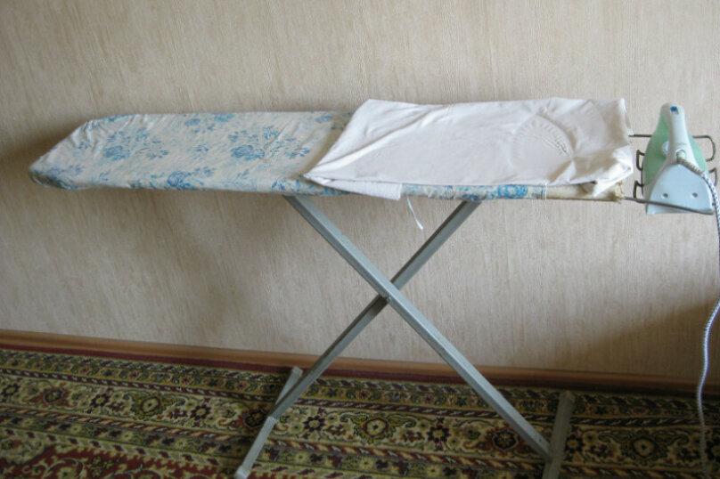 1-комн. квартира, 37 кв.м. на 5 человек, улица Островского, 15, Кисловодск - Фотография 2