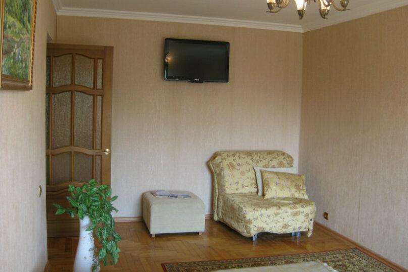 1-комн. квартира, 37 кв.м. на 5 человек, улица Островского, 15, Кисловодск - Фотография 8