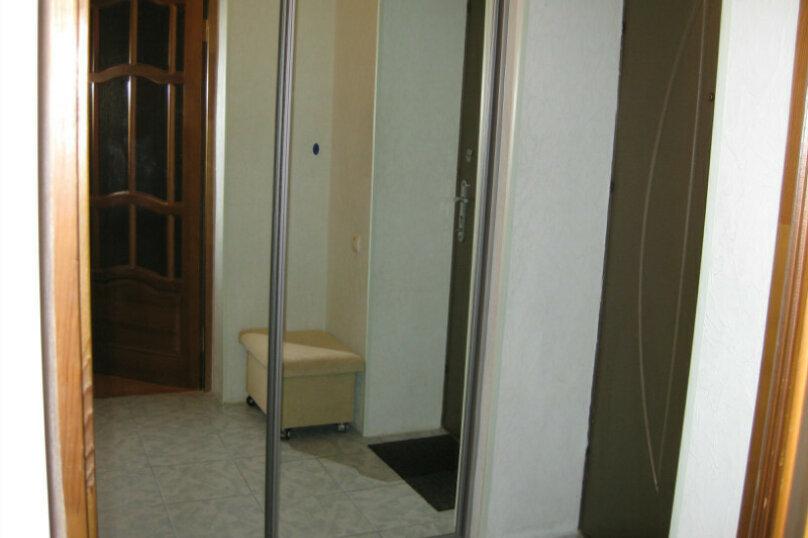 1-комн. квартира, 37 кв.м. на 5 человек, улица Островского, 15, Кисловодск - Фотография 17