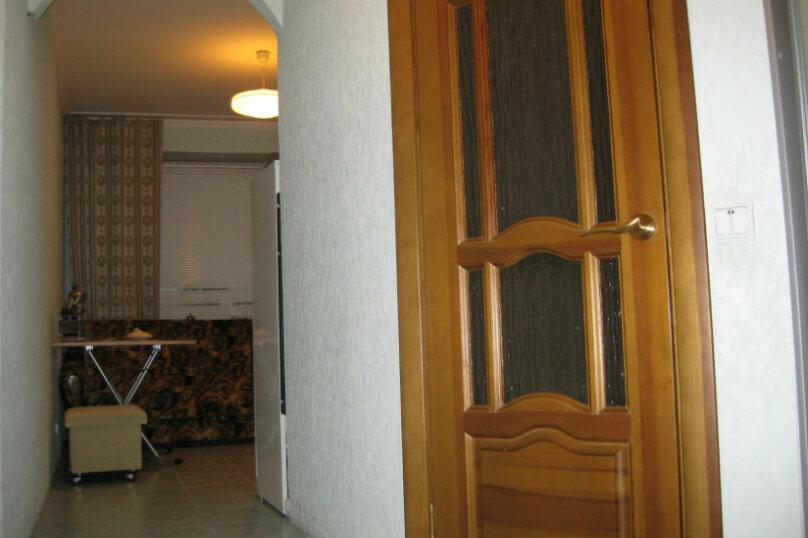 1-комн. квартира, 37 кв.м. на 5 человек, улица Островского, 15, Кисловодск - Фотография 18