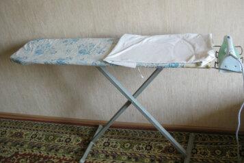 1-комн. квартира, 37 кв.м. на 5 человек, улица Островского, центр, Кисловодск - Фотография 2
