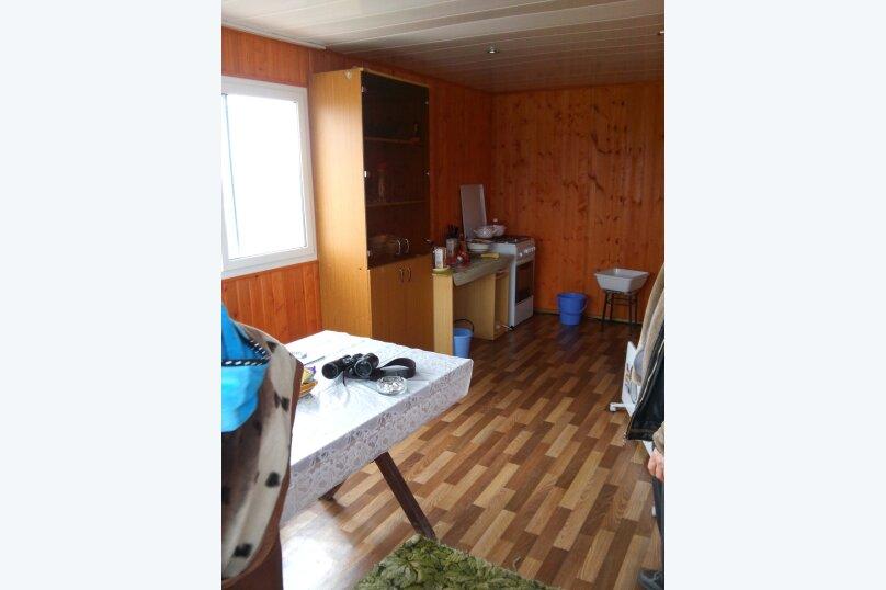 Отдельная комната, Набережная улица, 5, Голубицкая - Фотография 3