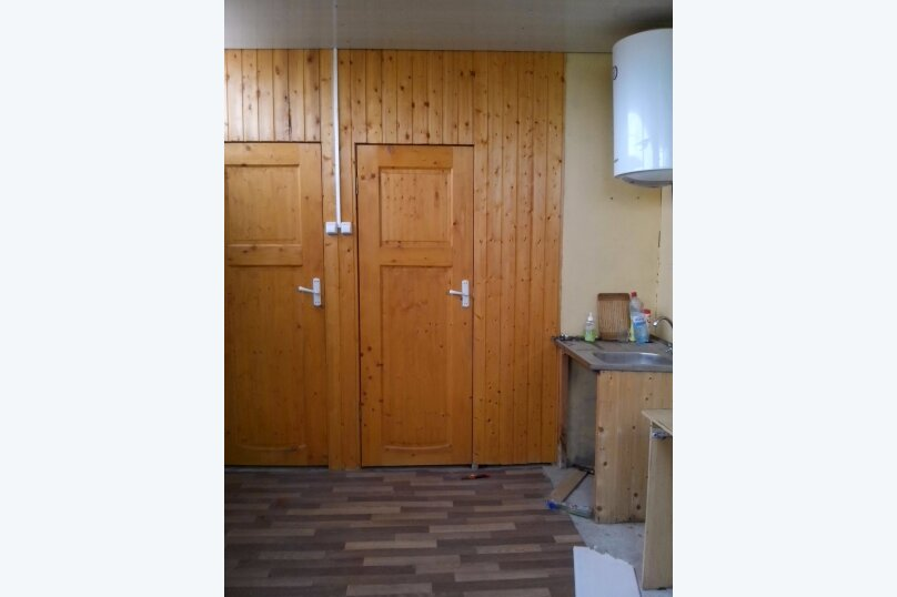 Отдельная комната, Набережная улица, 5, Голубицкая - Фотография 4