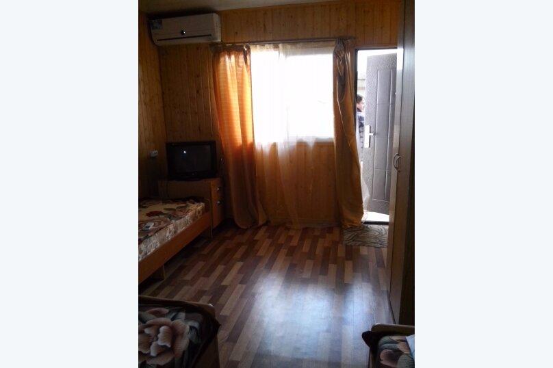 Отдельная комната, Набережная улица, 5, Голубицкая - Фотография 6