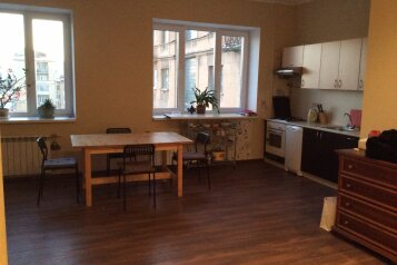 3-комн. квартира, 80 кв.м. на 6 человек, Лесной проспект, 61А, метро Лесная, Санкт-Петербург - Фотография 1
