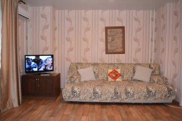 1-комн. квартира, 35 кв.м. на 3 человека, Челюскинцев, 101в, Центральный район, Воронеж - Фотография 3