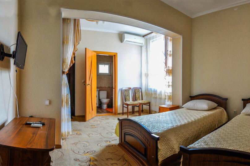 Гостевой дом, Общинная улица, 50 на 13 комнат - Фотография 42
