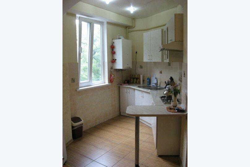 Коттедж до 6 человек, 120 кв.м. на 6 человек, 2 спальни, переулок Свердлова, 4, Массандра, Ялта - Фотография 15