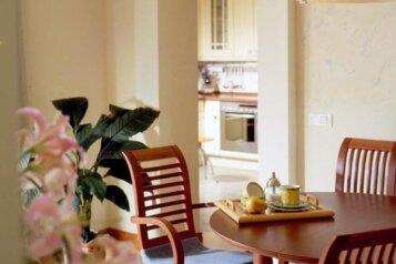 1-комн. квартира, 35 кв.м. на 2 человека, проспект Октября, 95, Октябрьский район, Уфа - Фотография 2