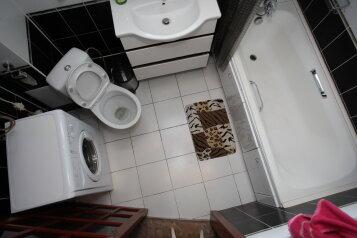 3-комн. квартира на 12 человек, улица Калинина, Владивосток - Фотография 2