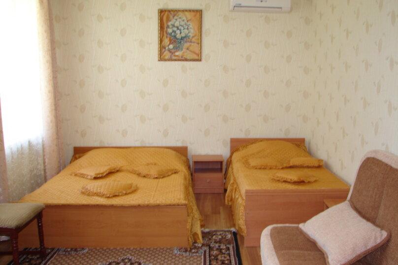 Жилье в Алупке, 140 кв.м. на 5 человек, 3 спальни, Ялтинская улица, 2, Алупка - Фотография 5