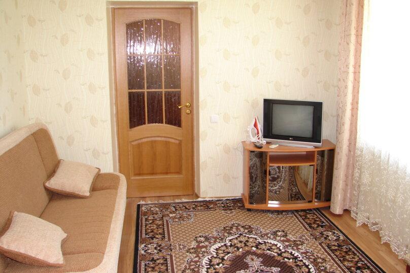 Жилье в Алупке, 140 кв.м. на 5 человек, 3 спальни, Ялтинская улица, 2, Алупка - Фотография 6