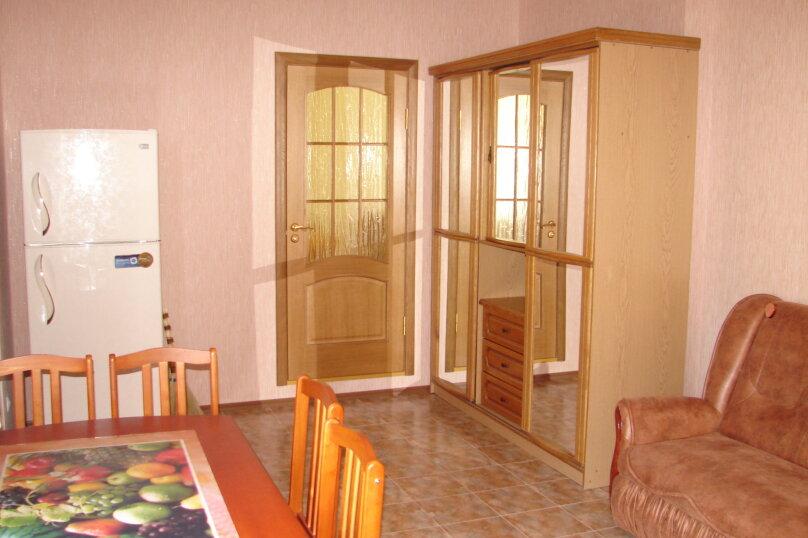 Жилье в Алупке, 140 кв.м. на 5 человек, 3 спальни, Ялтинская улица, 2, Алупка - Фотография 7