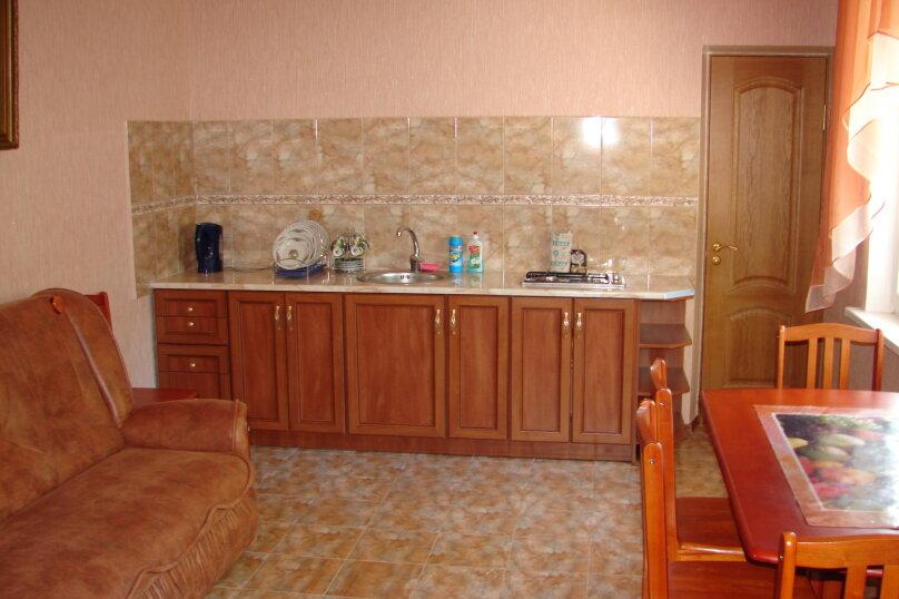 Жилье в Алупке, 140 кв.м. на 5 человек, 3 спальни, Ялтинская улица, 2, Алупка - Фотография 8