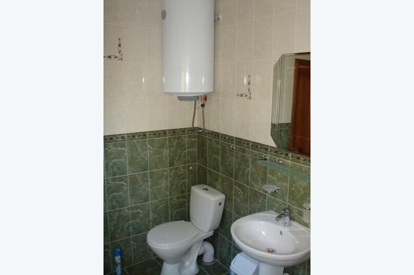 Жилье в Алупке, 140 кв.м. на 5 человек, 3 спальни, Ялтинская улица, 2, Алупка - Фотография 10