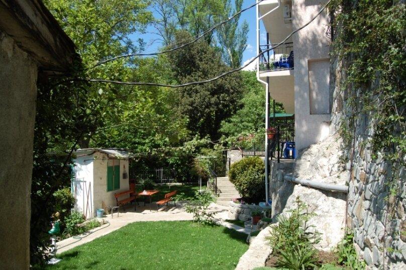 Жилье в Алупке, 140 кв.м. на 5 человек, 3 спальни, Ялтинская улица, 2, Алупка - Фотография 12