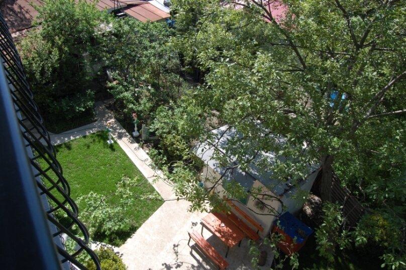 Жилье в Алупке, 140 кв.м. на 5 человек, 3 спальни, Ялтинская улица, 2, Алупка - Фотография 16